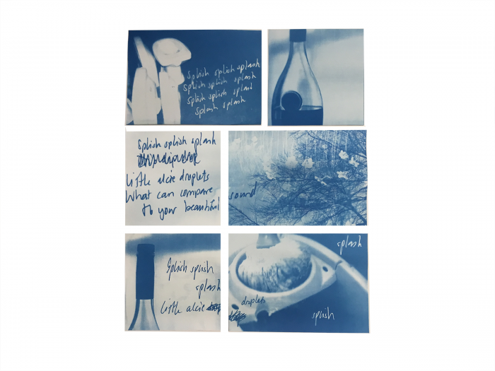 Inge Marleen - Splish splish splash (2019)